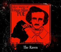 Raven - Edgar Allan Poe - audiobook