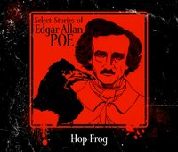 Hop-Frog - Edgar Allan Poe - audiobook