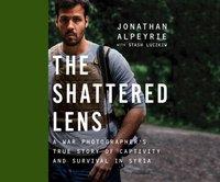 Shattered Lens - Jonathan Alpeyrie - audiobook