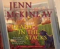 Death in the Stacks - Jenn McKinlay - audiobook