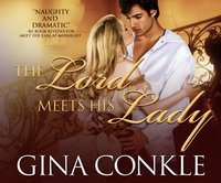 Lord Meets His Lady - Gina Conkle - audiobook