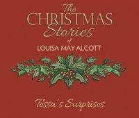 Tessa's Surprises - Louisa May Alcott - audiobook