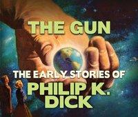 Gun - Philip K. Dick - audiobook