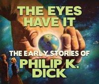 Eyes Have It - Philip K. Dick - audiobook
