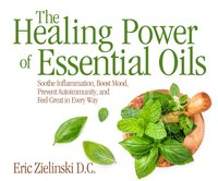 Healing Power of Essential Oils - Qarie Marshall - audiobook