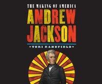 Andrew Jackson - Teri Kanefield - audiobook