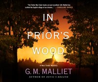In Prior's Wood - G. M. Malliet - audiobook