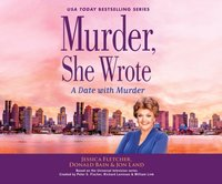 Murder, She Wrote - Jessica Fletcher - audiobook