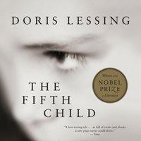 Fifth Child - Doris Lessing - audiobook