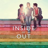 Inside of Out - Jenn Marie Thorne - audiobook