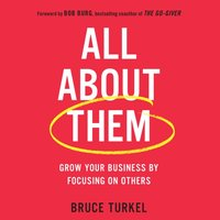 All About Them - Bruce Turkel - audiobook