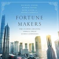 Fortune Makers - Michael Useem - audiobook