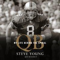 QB - Steve Young - audiobook