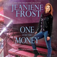 One for the Money - Jeaniene Frost - audiobook