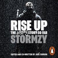 Rise Up - Opracowanie zbiorowe - audiobook