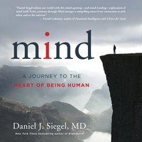 Mind - M.D. Daniel J. Siegel - audiobook