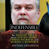 Indefensible - Michael Griesbach - audiobook