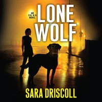 Lone Wolf - Sara Driscoll - audiobook