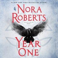 Year One - Nora Roberts - audiobook