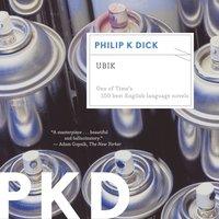 Ubik - Philip K. Dick - audiobook