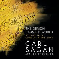 Demon-Haunted World - Carl Sagan - audiobook