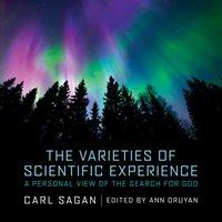 Varieties of Scientific Experience - Carl Sagan - audiobook