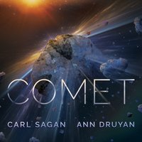 Comet - Carl Sagan - audiobook
