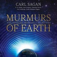 Murmurs of Earth - Carl Sagan - audiobook