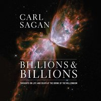 Billions & Billions - Carl Sagan - audiobook