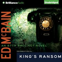 King's Ransom - Ed McBain - audiobook