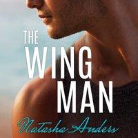 Wingman - Natasha Anders - audiobook
