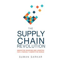 Supply Chain Revolution - Suman Sarkar - audiobook