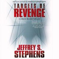 Targets of Revenge - Jeffrey S. Stephens - audiobook