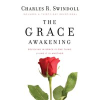 Grace Awakening - Charles R. Swindoll - audiobook