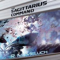 Sagittarius Command - R.M. Meluch - audiobook