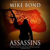 Assassins - Mike Bond - audiobook