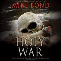 Holy War - Mike Bond - audiobook