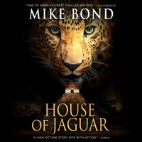 House of Jaguar - Mike Bond - audiobook
