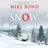 Snow - Mike Bond - audiobook