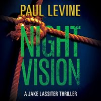Night Vision - Paul Levine - audiobook