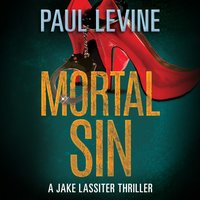 Mortal Sin - Paul Levine - audiobook