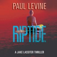 Riptide - Paul Levine - audiobook