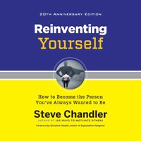 Reinventing Yourself, 20th Anniversary Edition - Steve Chandler - audiobook