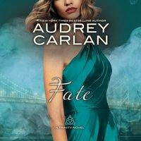 Fate - Audrey Carlan - audiobook
