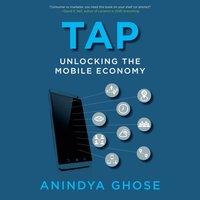 Tap - Anindya Ghose - audiobook