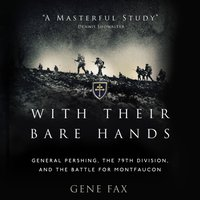 With Their Bare Hands - Gene Fax - audiobook
