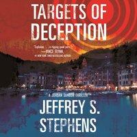 Targets of Deception - Jeffrey S. Stephens - audiobook