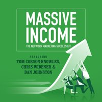 MASSIVE Income - Tom Corson-Knowles - audiobook