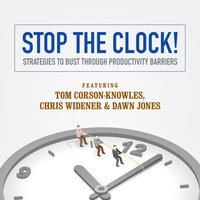 Stop the Clock! - Tom Corson-Knowles - audiobook