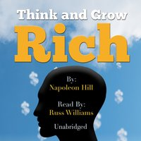Think and Grow Rich - Napoleon Hill - audiobook